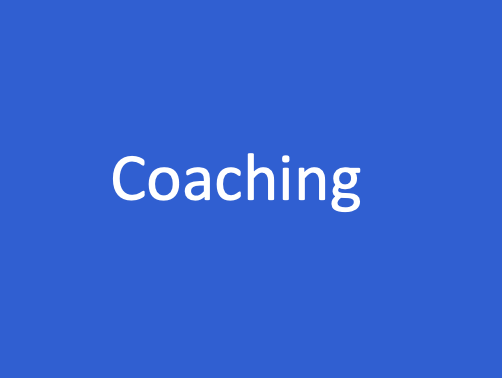 Online coaching per maand